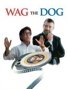 Wagging the Dog: BI Tools, Not Solutions